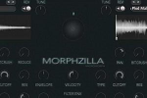电影/影视氛围音源 Micromorph Morphzilla v2.0 KONTAKT