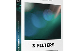 Arturia Effects 3 Filters & 3 Preamps牛货包含3款经典话放