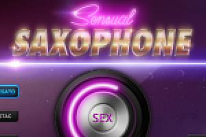 性感男人萨克斯Embertone Sensual Saxophone